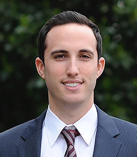 Ethan Schwartz