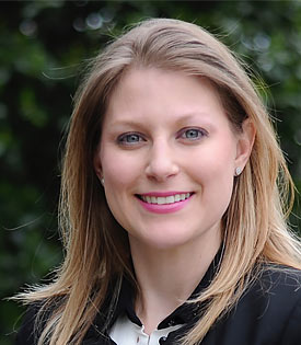 Ilysa Shorr
