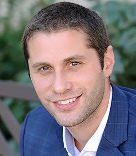 Michael Perkel
