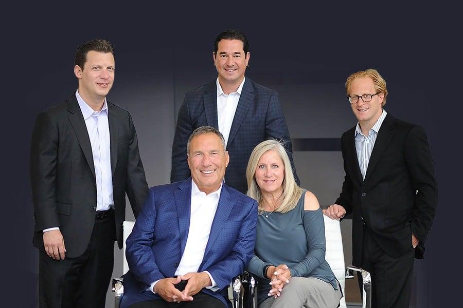 Klein Hersh Leadership Team